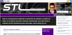 Blog Software Técnico Libre